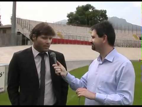 Nuovo allenatore, il Varese Calcio fa il punto
