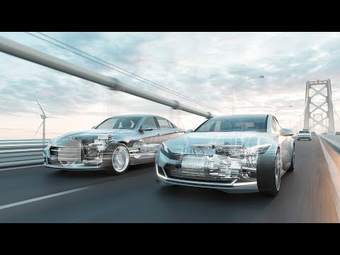ZEISS eMobility Solutions – from energy to eMotion