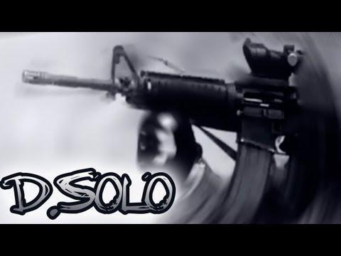 Война. Приказ стрелять -  СолоИНК ( Д. Соло - Хиты русского рока)