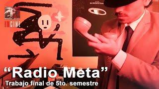 """Corto de la semana: """"Radio Meta"""""""