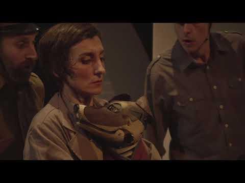 Trailer 'Laika'