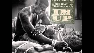 Gucci Mane - I'm Up (Full Mixtape)