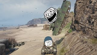 World of Tanks Epic Wins and Fails Ep143