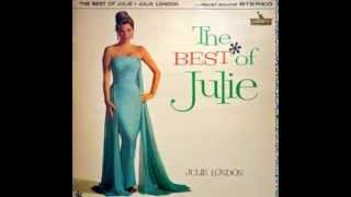 Julie London:Where or When