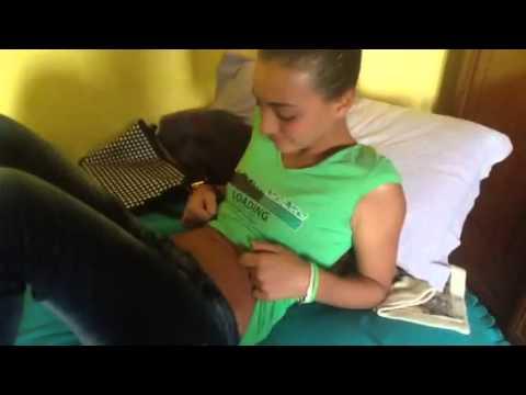 Come fare il massaggio di reparto cervicale di una spina dorsale