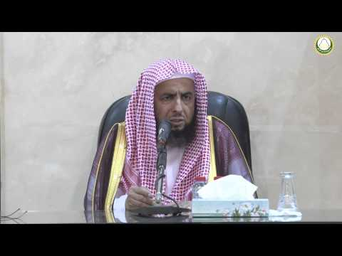 سنن في الصلاة قل العمل بها د . عبدالعزيز بن محمد السدحان