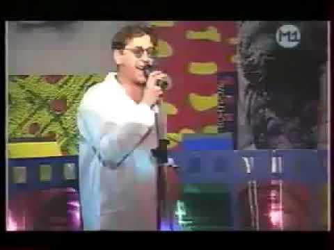 """Григорий Лепс - Я верю, я дождусь.Т/к """"М1"""", эфир от 2003 г."""