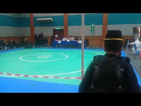02 GANGSA Putra Kelas E Muhd Hafiz FMS / Idham Helmy FMS vs Rasydan Naga Kayangan / Afiq Izuddin FMS