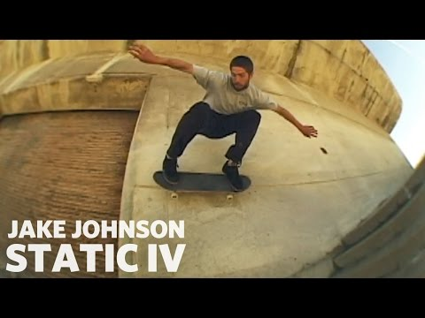 """preview image for Jake Johnson's """"Static IV"""" Part"""