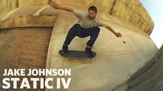 Jake Johnson