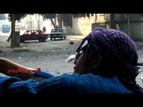 «التحرير».. إسعاف شعبي