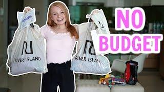 TEEN NO BUDGET CLOTHES SHOPPING in DUBAI! 🛍