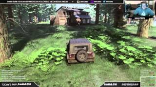 H1Z1 Battle Royale Gameplay - HORRIBE START! | H1Z1 PC Gameplay