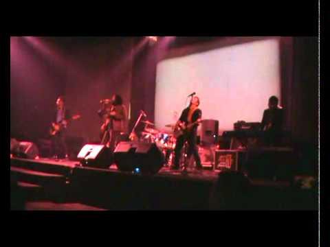 BOHEMIANS - BABY BLUES Live @BRAGA FESTIVAL 2011 Bandung