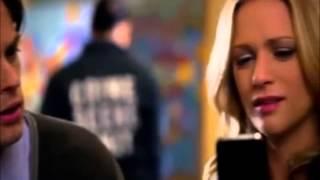 Spencer Reid/JJ - Kiss You