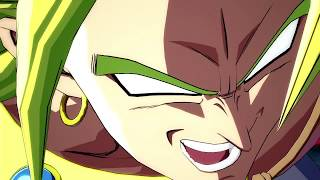 DRAGON BALL FighterZ - Broly Teaser Trailer | X1, PS4, PC