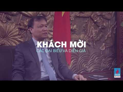 Trailer: Diễn đàn Thương mại Việt Nam - Hoa Kỳ 2019