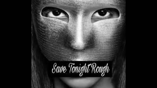 Angel Haze - Save Tonight Rough (cover) 2017