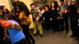#FOODeFOLK #6 - Tarantella scatenata