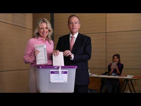 Αυστραλία: Οικονομία, κλίμα και ασφάλεια «βγάζουν» κυβέρνηση…