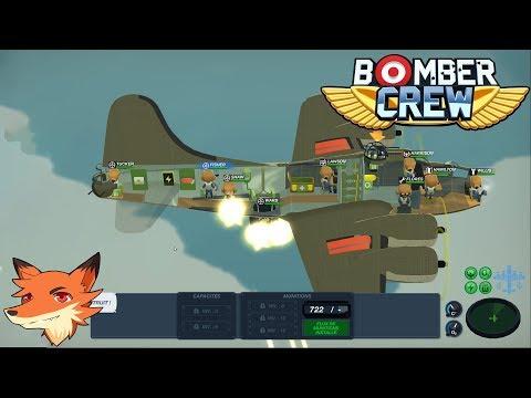 BOMBER CREW - USAAF #1 [FR] Un nouvel équipage pour un nouveau bombardier et une nouvelle campagne!