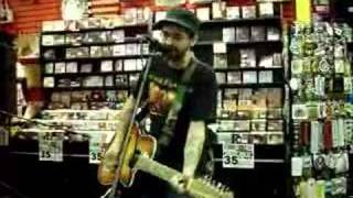 Mark Lind - Cheap Wine and Cigarettes