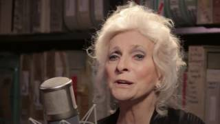 Judy Collins and Ari Hest - The Weight - 5/10/2016 - Paste Studios, New York, NY