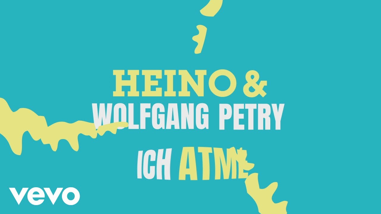 Heino & Wolfgang Petry – Ich Atme