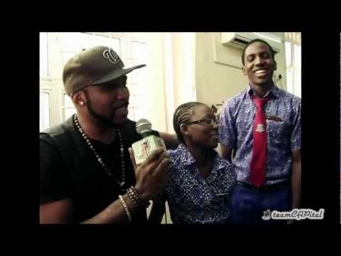 YES / NO By BANKY W – Behind The Scene Video