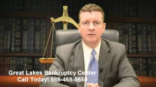Why File Chapter 7 or Chapter 13 Bankruptcy in Michigan? Part 1