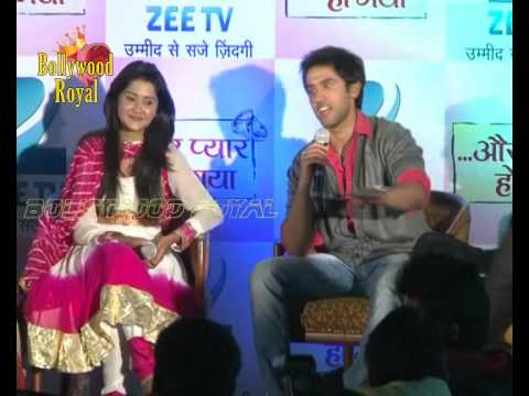 Zee TV launches new TV Serial ''   Aur Pyaar Ho Gaya'' Part 3