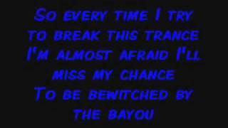 Voodoo Lyrics-Adam Lambert