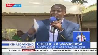 Wanasiasa wa kaskazini mwa Bonde la Ufa wamjibu Hassan Joho