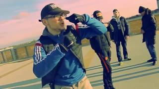 HARRY X SMOKEY-D X SEMI - ZOVEEL DINGEN (OFFICIAL VIDEOCLIP)