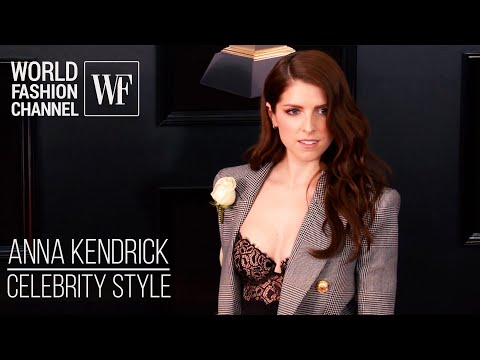 Anna Kendrick | Celebrity Style