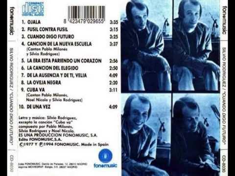 Canción de la nueva escuela - Silvio Rodriguez