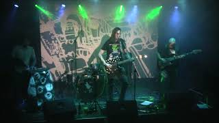 Video Runabout - Night of the Living Dead. Klubovna 22.10.2019