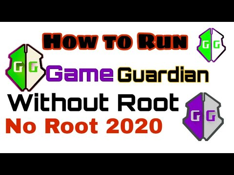 How To Use Game Guardian Without Root Full Tutorial 100% Working|Hack Any Game|For Beginners