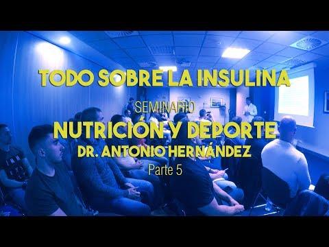 Uso Diabeton con insulina