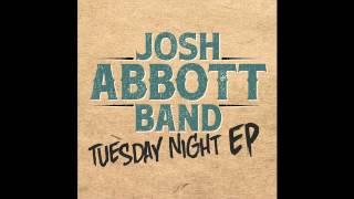 """Josh Abbott Band - """"She Don't Break"""" (Official Audio)"""