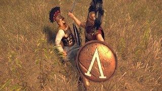 Как сделать дуэль в total war rome 2