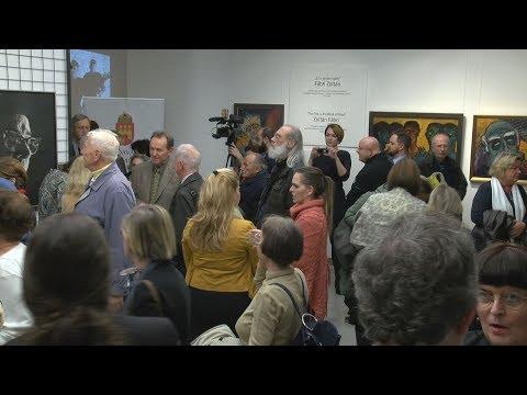 Tér-Kép Galéria - Ez is ember műve - video preview image
