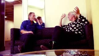 Soundcheck Robyn Hitchcock and Steve Kilbey