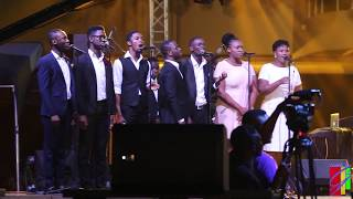 Overflow Inc At Absolute Worship 2017