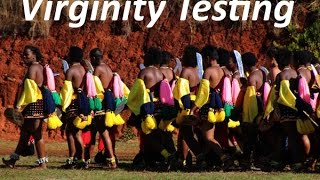 Sowetan Dialogues - Virginity Testing
