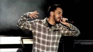 Petrified Of Authority - Linkin Park Live at Milton Keynes