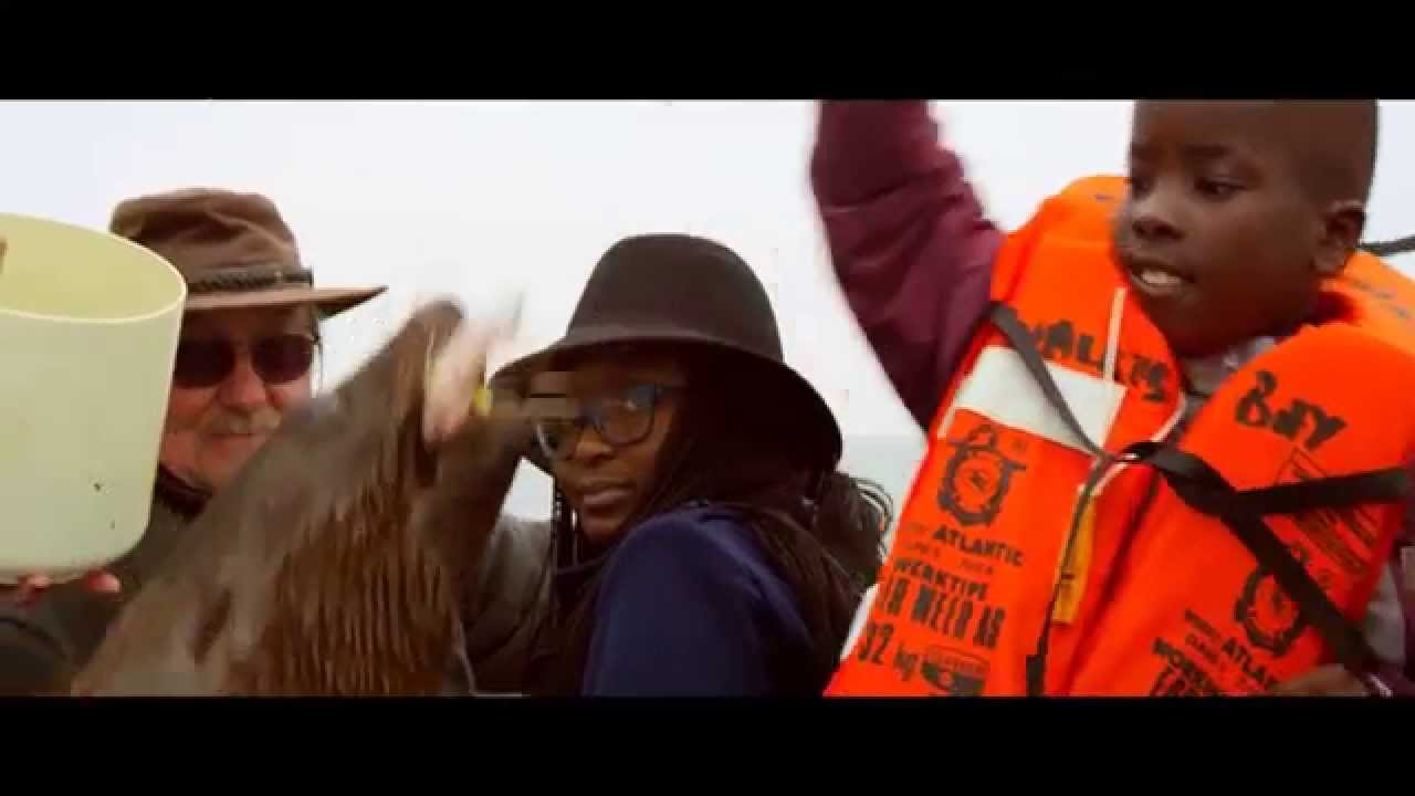 Namibia: Swakopmund (1:23)
