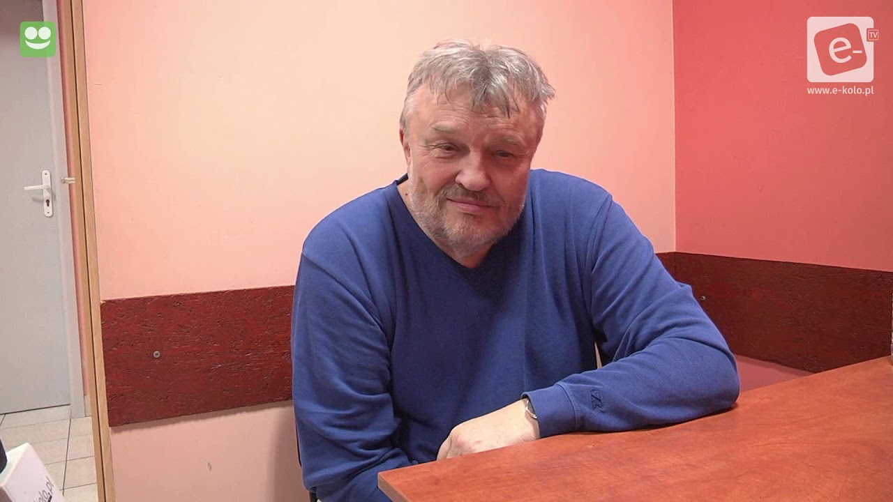 Rozmowa z Krzysztofem Cugowskim