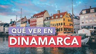 Qué Ver En Dinamarca | 10 Lugares Imprescindibles 🇩🇰