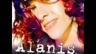 Alanis Morissette Eight Easy Steps (Smitty & Gab